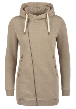 DESIRES Vicky Zip Hood Long Sweatjacke – Bild 14
