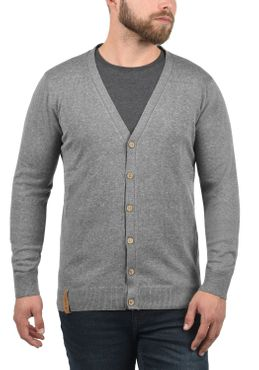 INDICODE Salvatore Strickjacke – Bild 23
