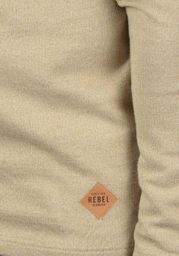 REDEFINED REBEL Matthew Sweatshirt – Bild 5