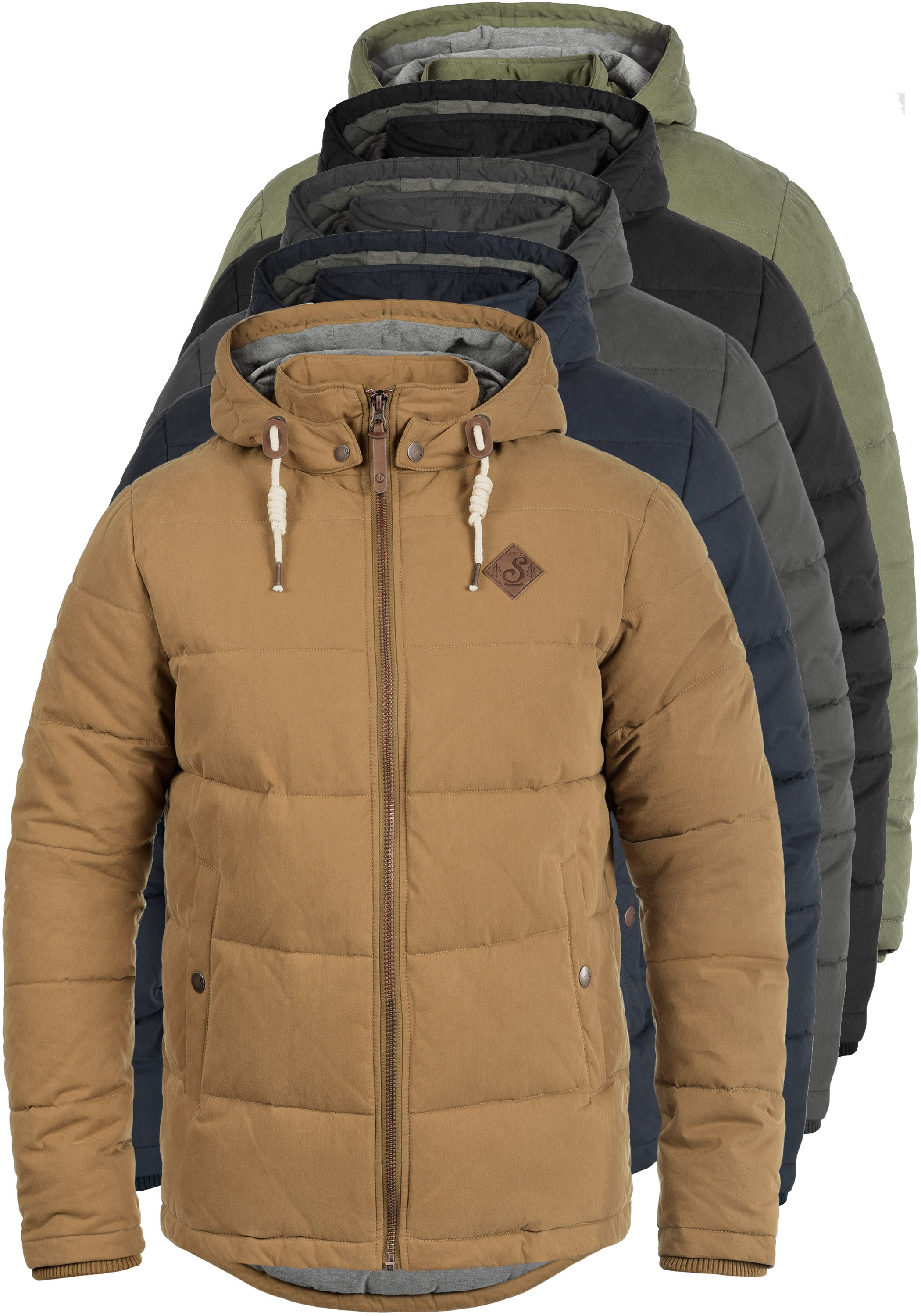 SOLID Dry Jacke