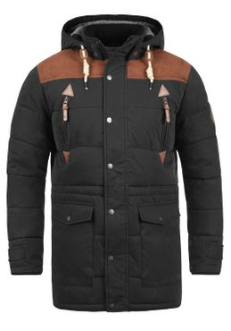 SOLID Dry Long Winterjacke – Bild 16
