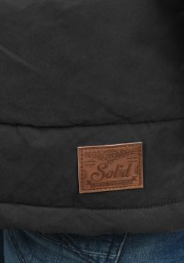 SOLID Dry Long Winterjacke – Bild 21
