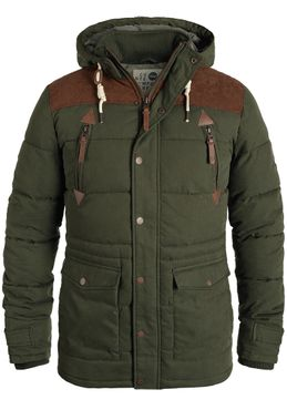 SOLID Dry Long Winterjacke – Bild 23
