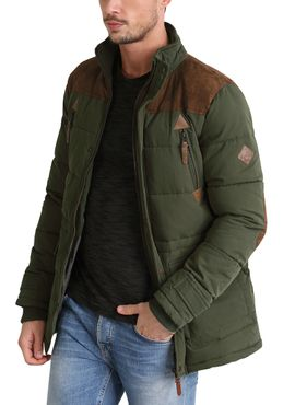 SOLID Dry Long Winterjacke – Bild 25