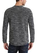 INDICODE Cold Pullover