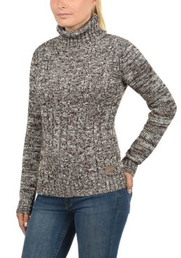 DESIRES Philipa Strickpullover  – Bild 7