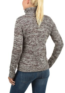 DESIRES Philipa Strickpullover  – Bild 8