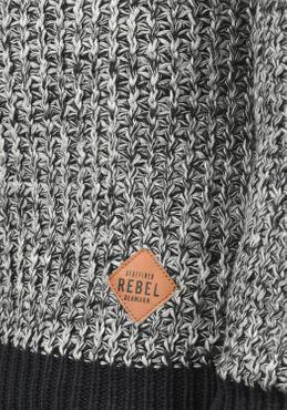 REDEFINED REBEL Manne Strickpullover – Bild 10