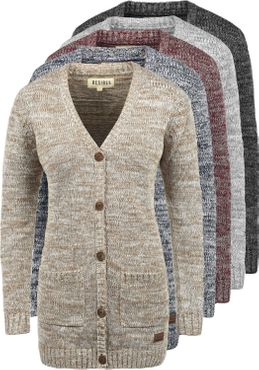 DESIRES Philemona Strickjacke – Bild 1