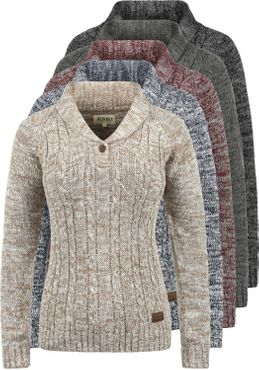 DESIRES Philis Strickpullover – Bild 1
