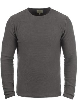 REDEFINED REBEL Mace O-Neck Strickpullover – Bild 22