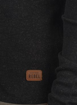 REDEFINED REBEL Maxen Strickjacke – Bild 9
