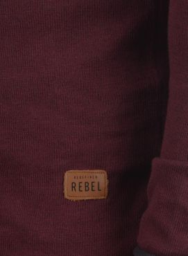 REDEFINED REBEL Maxen Strickjacke – Bild 13