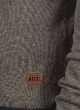 REDEFINED REBEL Maxen Strickjacke – Bild 17