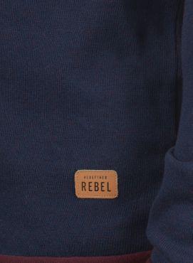 REDEFINED REBEL Maison Strickpullover – Bild 25