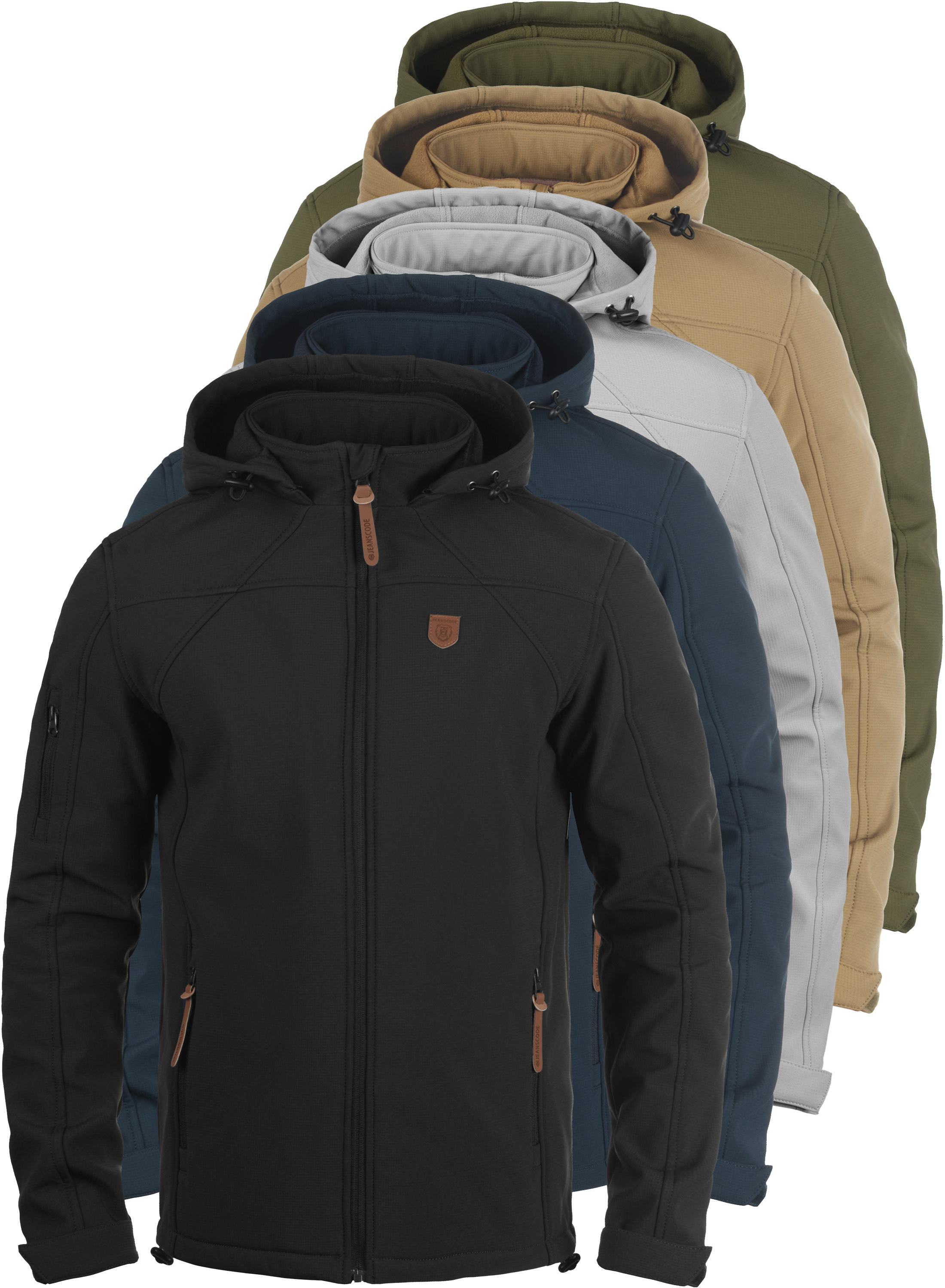 Original Jonas Details Jacket Title Transition Indicode About Show Outdoor New Mens Hooded Softshell vw8mn0N