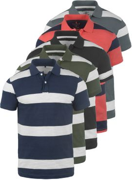 BLEND Fritz 20703796ME Poloshirt – Bild 1