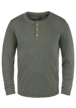 SOLID Tao Grandad L/S Shirt  – Bild 7