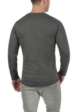 SOLID Tao Grandad L/S Shirt  – Bild 14