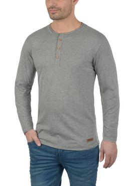 SOLID Tao Grandad L/S Shirt  – Bild 18
