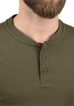 REDEFINED REBEL Mulligan T-Shirt – Bild 13