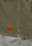 BLEND 20704372ME Camp Poloshirt