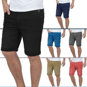 BLEND Diego 20703793ME Denim Jeans-Shorts – Bild 1