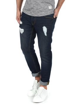 SOLID Moy Denim Pants – Bild 9