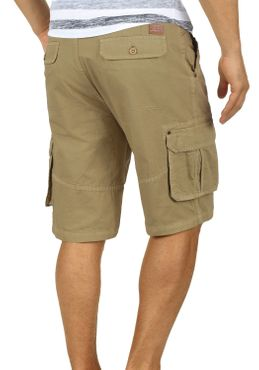 BLEND Renji 20703982ME Cargo Shorts – Bild 8
