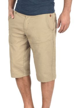 BLEND Sunny 20703980ME Chino Capri Shorts – Bild 5