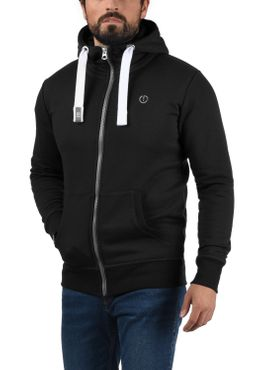 SOLID Benn High-Neck Sweatjacke – Bild 3