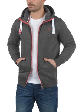 SOLID Benn High-Neck Sweatjacke – Bild 23