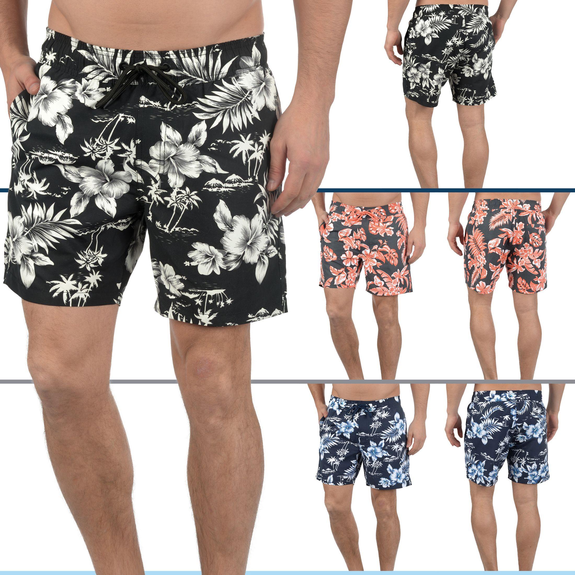 BLEND Florance 20704361ME Swim-Shorts
