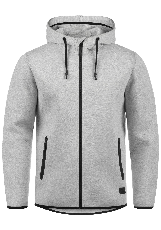 BLEND Hoodie Herren Sweatshirt Jacke Zipper Kapuzen Pullover SALE NEU 701628