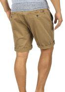 SOLID Pinhel Chino Shorts