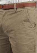 SOLID Montijo Chino Shorts