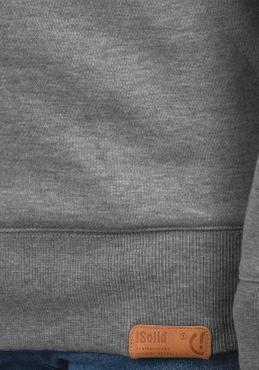 SOLID Trip O-Neck Pullover – Bild 16
