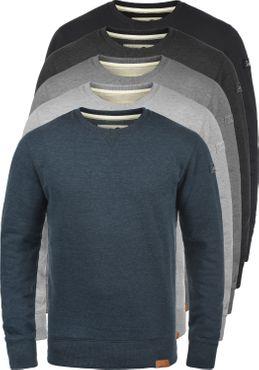 SOLID Trip O-Neck Pullover – Bild 1
