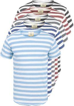 REDEFINED REBEL Milo T-Shirt – Bild 1
