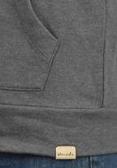 BLEND SHE Karla 20201709ME Zipper