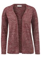 BLEND SHE 20201720ME Danila Strick Cardigan
