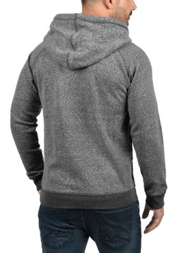 REDEFINED REBEL Marlelo Zip-Hood – Bild 4
