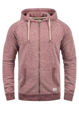 REDEFINED REBEL Marlelo Zip-Hood – Bild 6