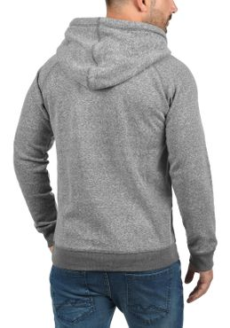 REDEFINED REBEL Marlelo Zip-Hood – Bild 12