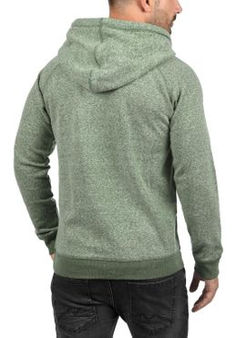 REDEFINED REBEL Marlelo Zip-Hood – Bild 24