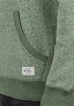 REDEFINED REBEL Marlelo Zip-Hood – Bild 25