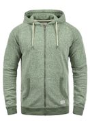 REDEFINED REBEL Marlelo Zip-Hood