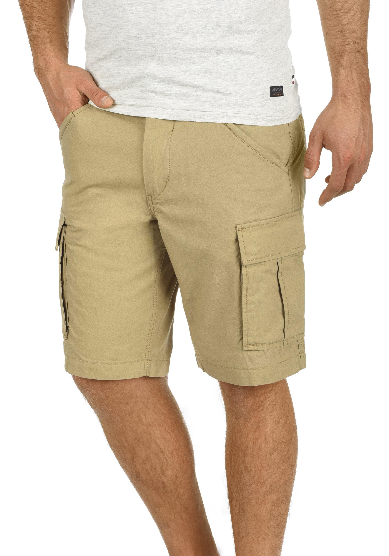 Schuhe für billige Spitzenstil genießen Sie besten Preis PRODUKT Martines Cargo Shorts kurze Hose Herren Hosen Shorts