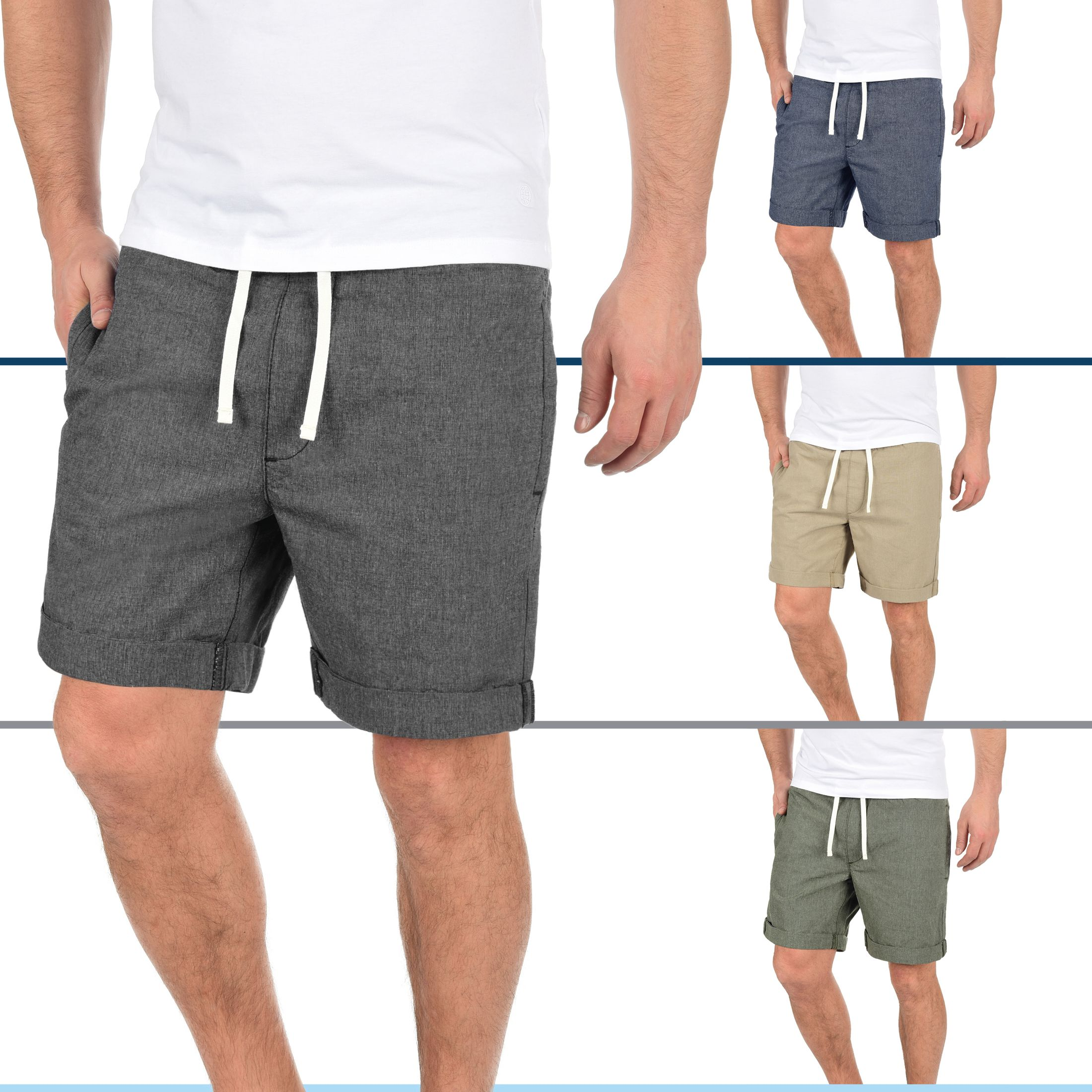 PRODUKT Senór Shorts kurze Hose