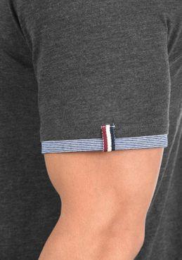 PRODUKT Paolo T-Shirt Kurzarm Rundhals – Bild 21